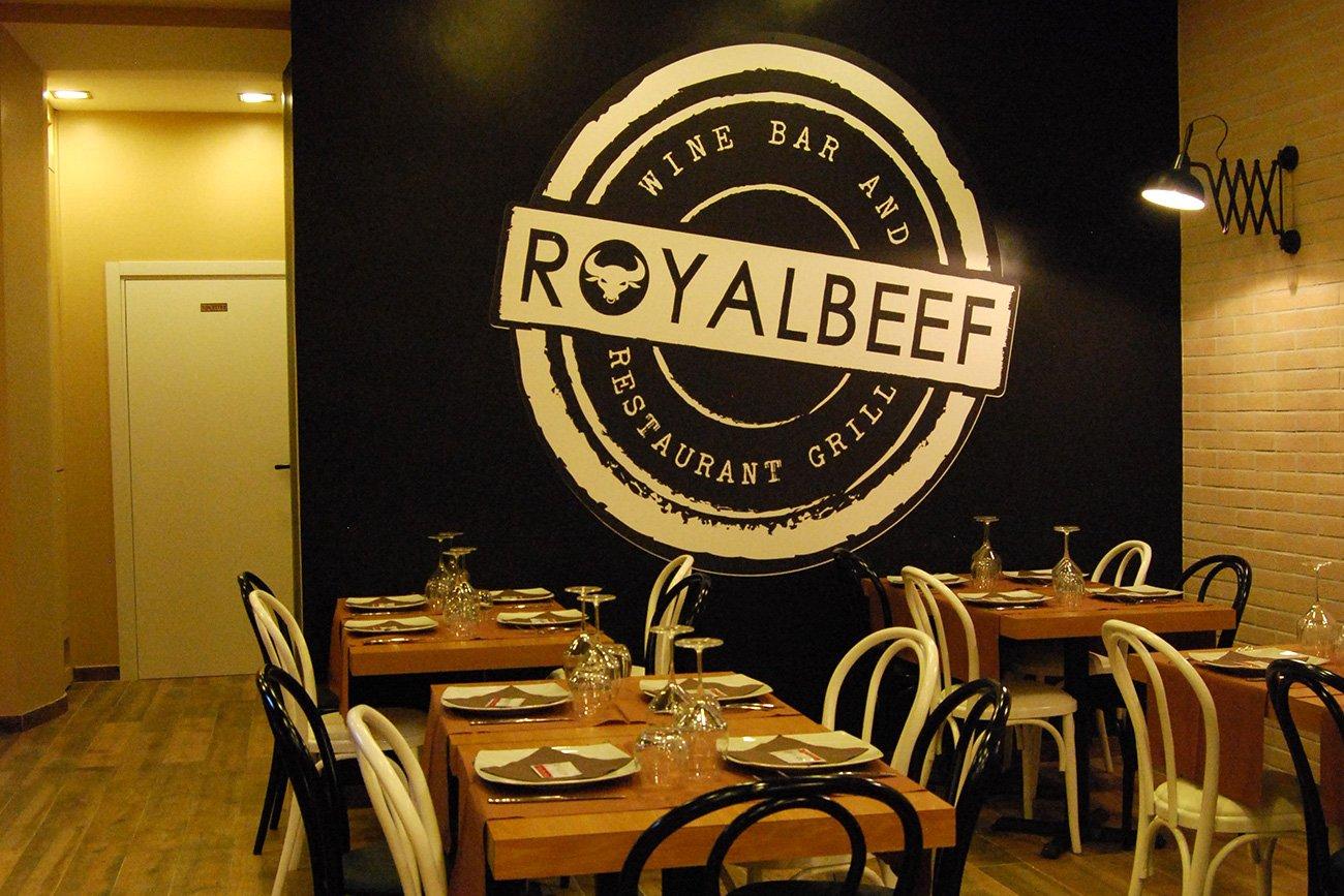 royal beef ristorante