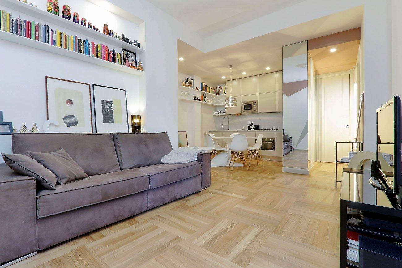 Luxury house arredamento casa vacanze