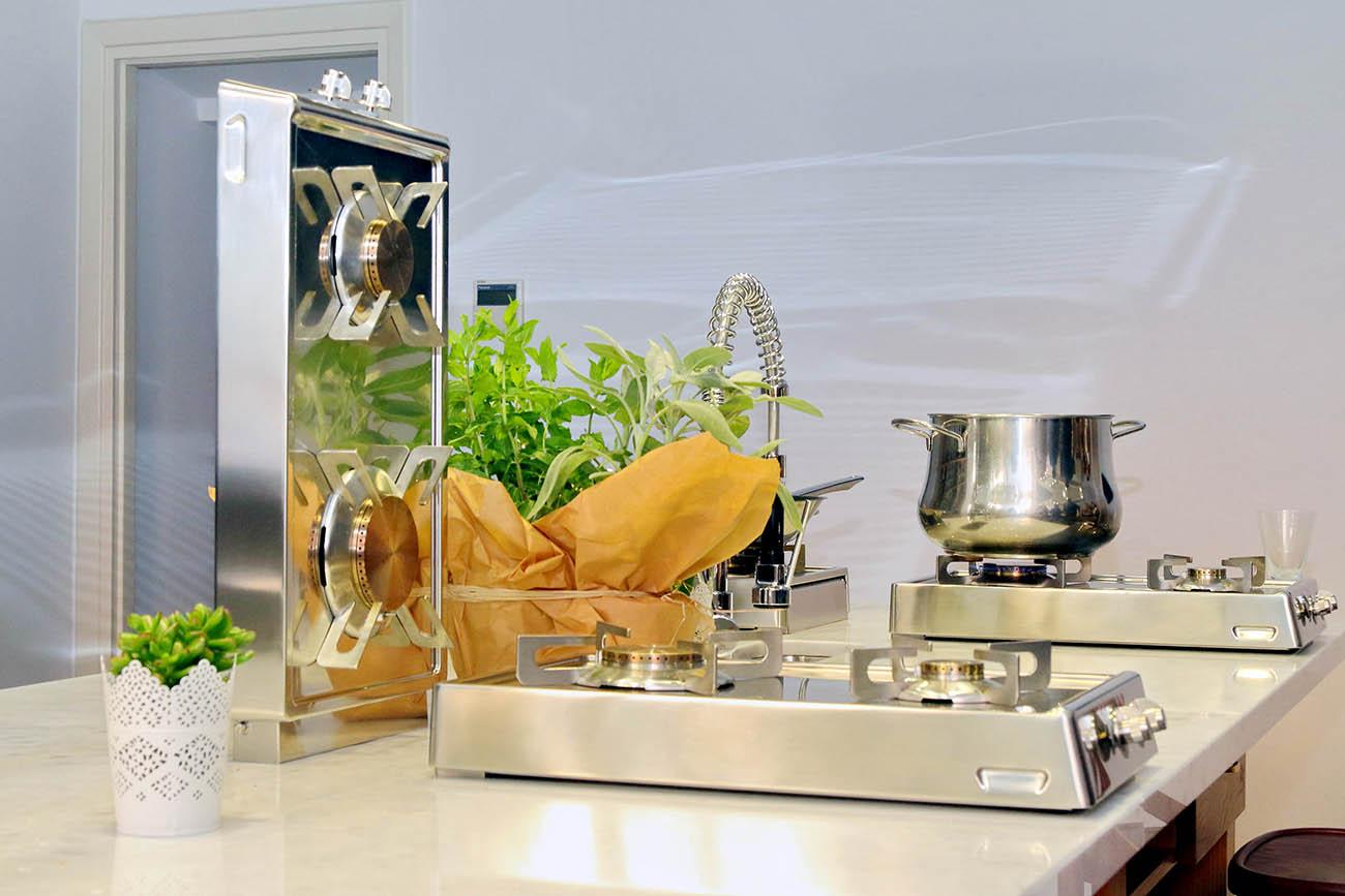 In Rome Cooking Classes arredamento ristorante roma
