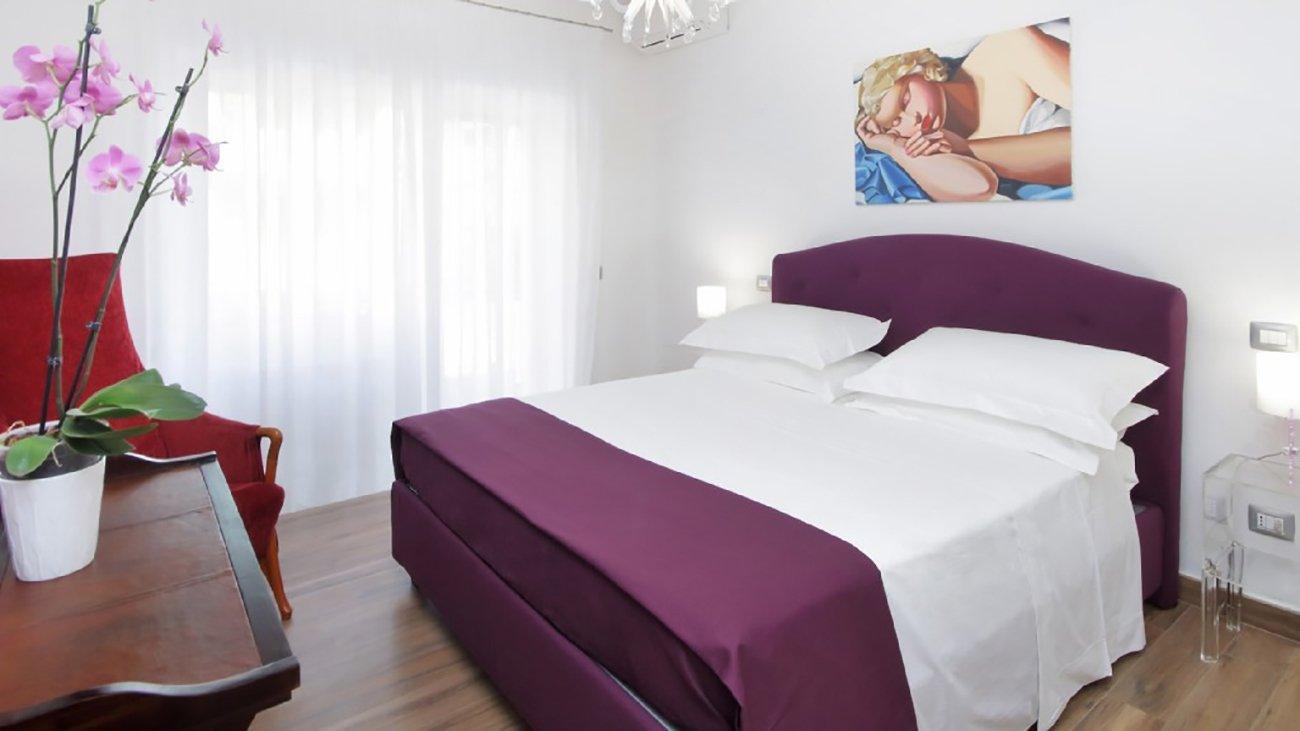Feriae Latinae arredamanto casa vacanza ristrutturazione hotel