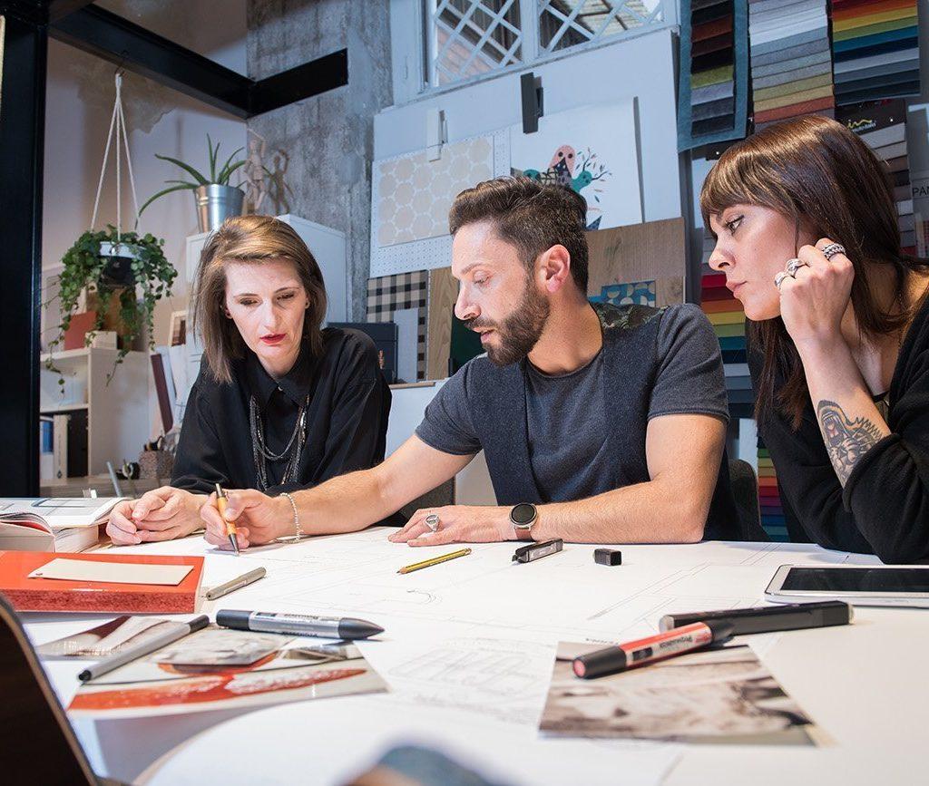 studio creativo arredamento locali commerciali Roma, Milano, Firenze, Napoli, Palermo, Venezia, Torino, Bologna, Genova, Bari