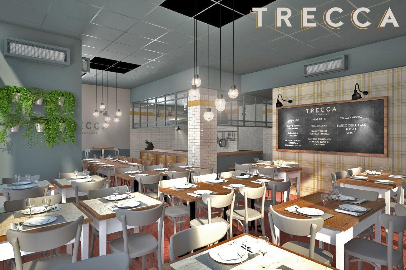 servizio di rendering 3d progettazione locali