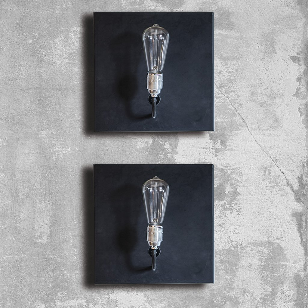 lampade da parete ristoranti
