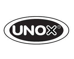 unox attrezzature cucine ristoranti