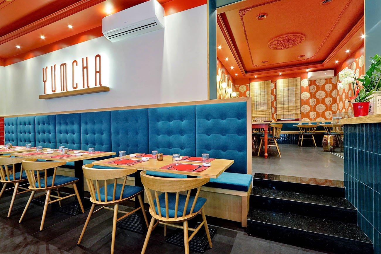 YUMCHA ristorante cinese