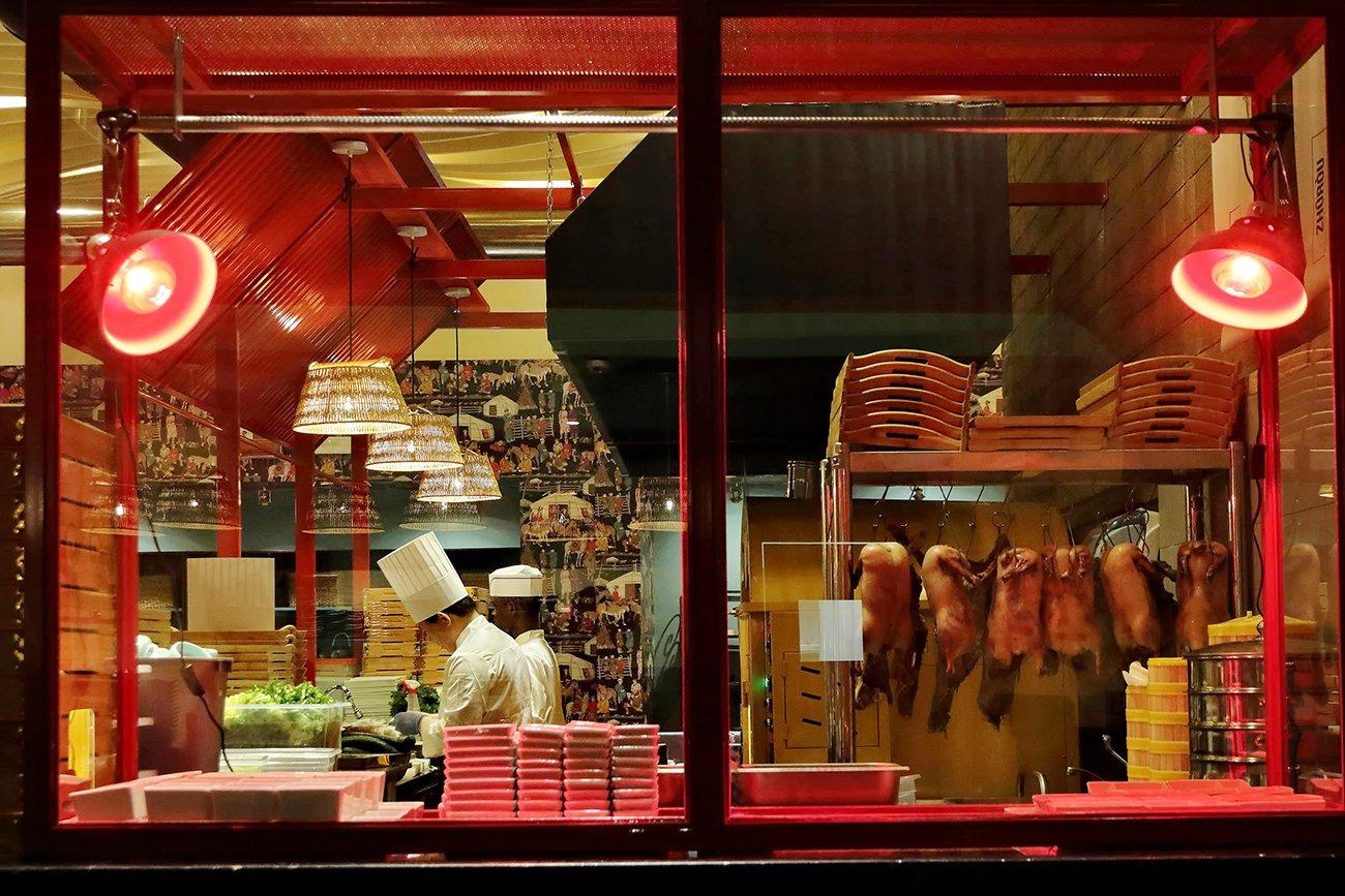 HUOBI mercato orientale